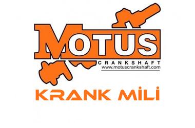 Motus Krank Mili Bayiliği Tüm Araç Modelleri
